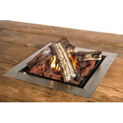 FIRETABLE ENCASTRABLE